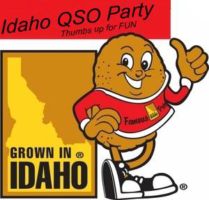 IDQP - Idaho QSO Party